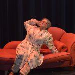 AlloJannao - Haaksbergen - Revue - Hoksebarge - Allô Jannaô - Tone - Gaitjan - Truike - Graads - Leida - Toneel - Theater de Kappen - Buurse - Hoeve - Zang - Dans - 2009 - Kookpot
