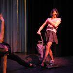 AlloJannao - Haaksbergen - Revue - Hoksebarge - Allô Jannaô - Tone - Gaitjan - Truike - Graads - Leida - Toneel - Theater de Kappen - Buurse - Hoeve - Zang - Dans - 2015 - Queen