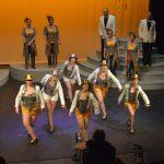 AlloJannao - Haaksbergen - Revue - Hoksebarge - Allô Jannaô - Tone - Gaitjan - Truike - Graads - Leida - Toneel - Theater de Kappen - Buurse - Hoeve - Zang - Dans - 2015 - Newyork